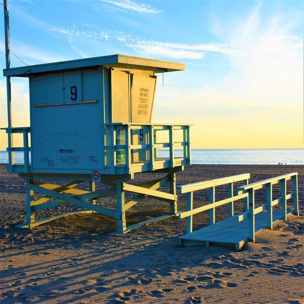 zen remastering - Beach California: Pelicans, Seagulls and Waves - Relaxing Ocean Sound