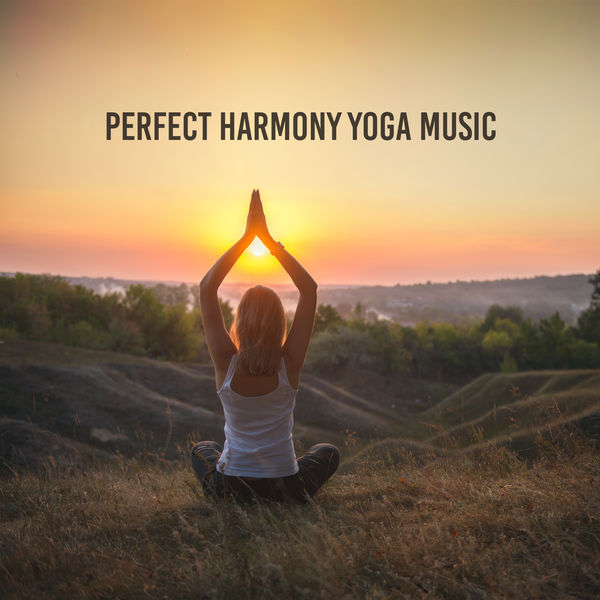 Odyssey for Relax Music Universe - Perfect Harmony Yoga Music