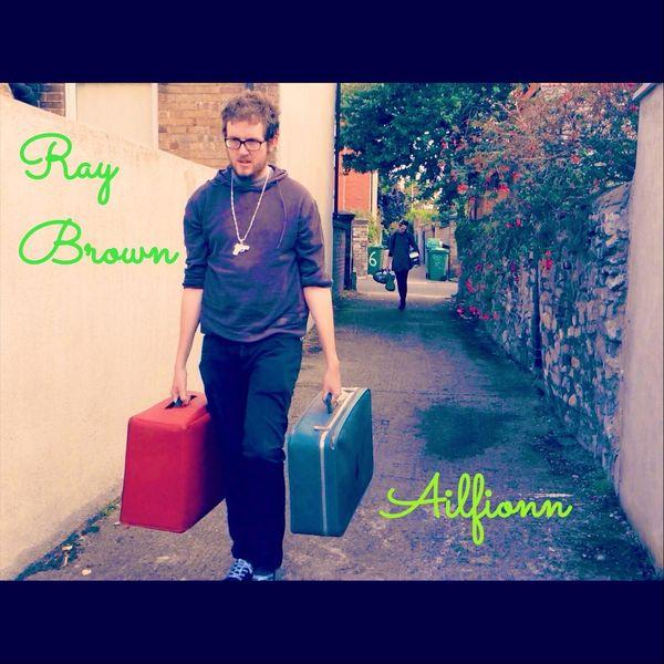 Ray Brown - Ailfionn