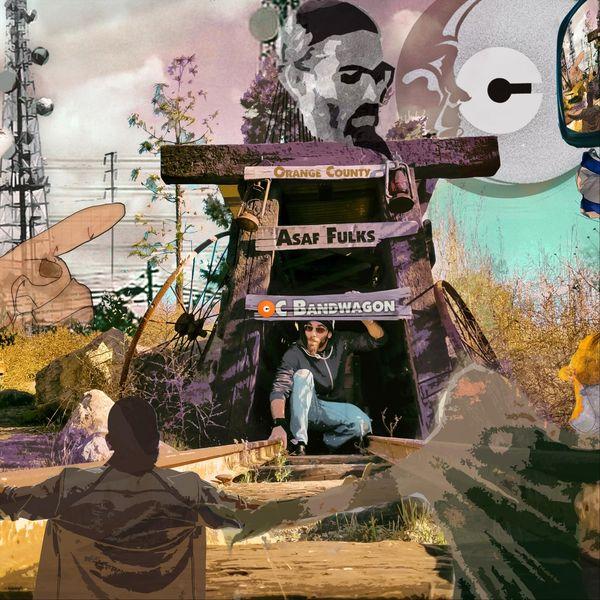 Asaf Fulks - OC Bandwagon