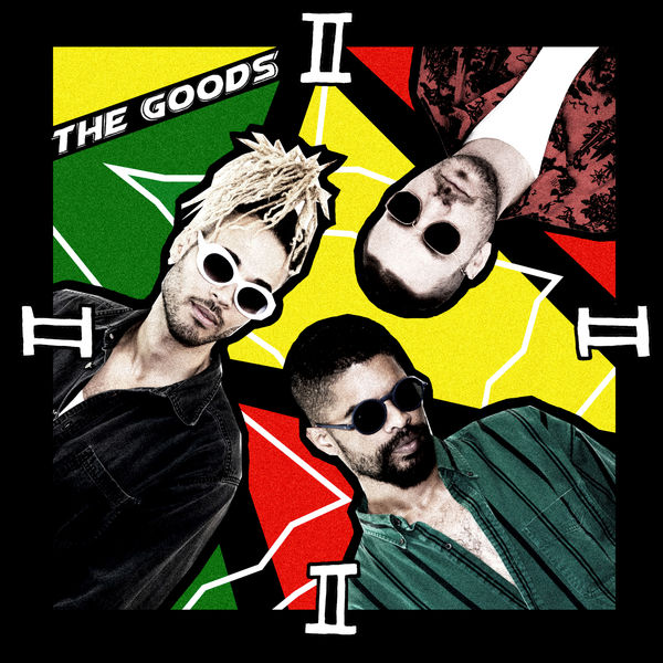 The Goods - II