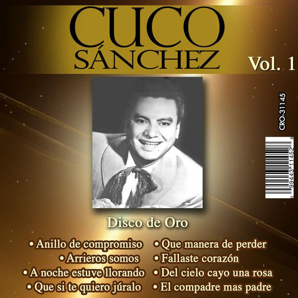 Antonio Bribiesca - Interpreta a Cuco Sanchez