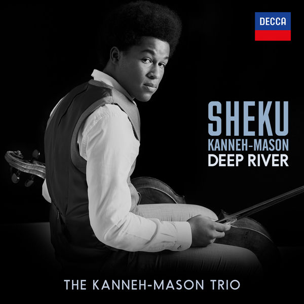Sheku Kanneh-Mason - Traditional: Deep River (Arr. Coleridge-Taylor, Kanneh-Mason)