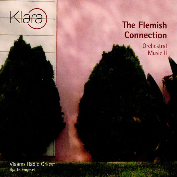 Vlaams Radio Orkest - The Flemish Connection: Orchestral Music II