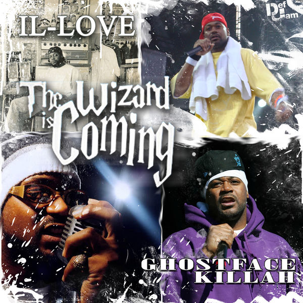 Ghostface Killah - The Wizar Is Coming