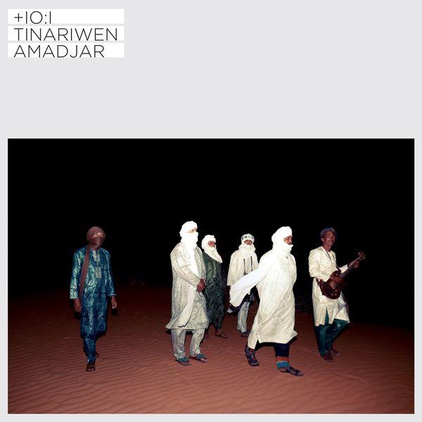 Tinariwen - Zawal
