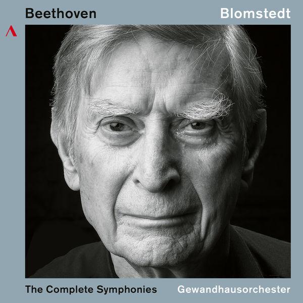 Orchestre du Gewandhaus de Leipzig - Beethoven: The Complete Symphonies