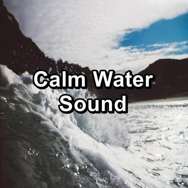 Massage - Calm Water Sound