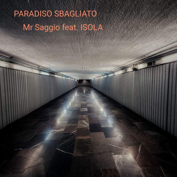 Mr Saggio - Paradiso sbagliato