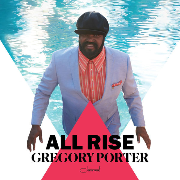 Gregory Porter - All Rise