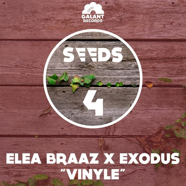 Elea Braaz - Vinyle