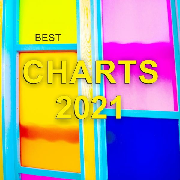 Various Artists - Best Charts 2021