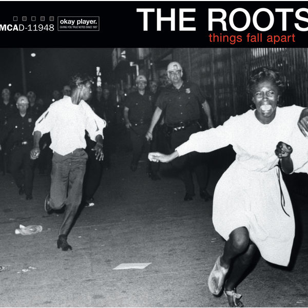 The Roots - Things Fall Apart (Deluxe Edition)