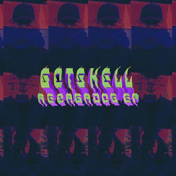 Gotshell|Rezagados EP