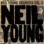 Neil Young in Hi-Res on Qobuz !