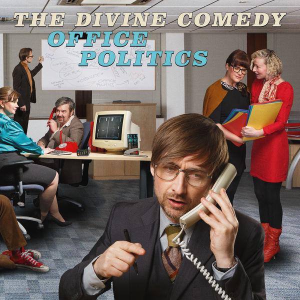 The Divine Comedy - Office Politics (Deluxe)