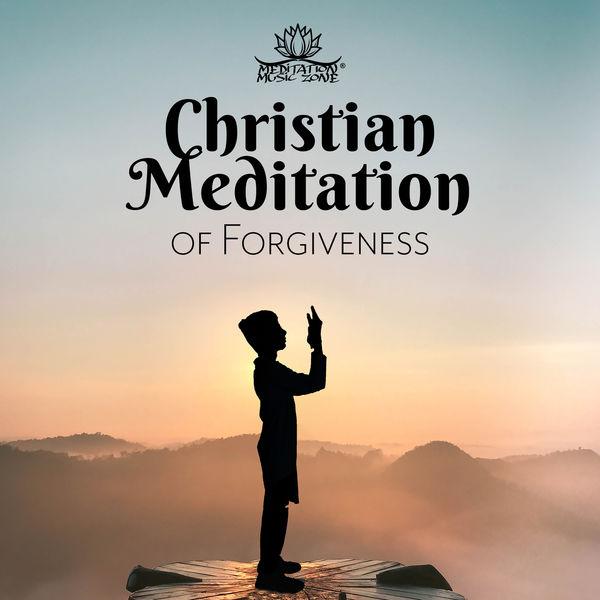 Álbum Christian Meditation of Forgiveness: Worship Piano