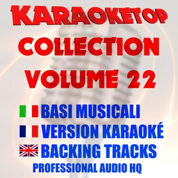 Karaoketop - Karaoketop Collection, Vol. 22 (Karaoke Version)