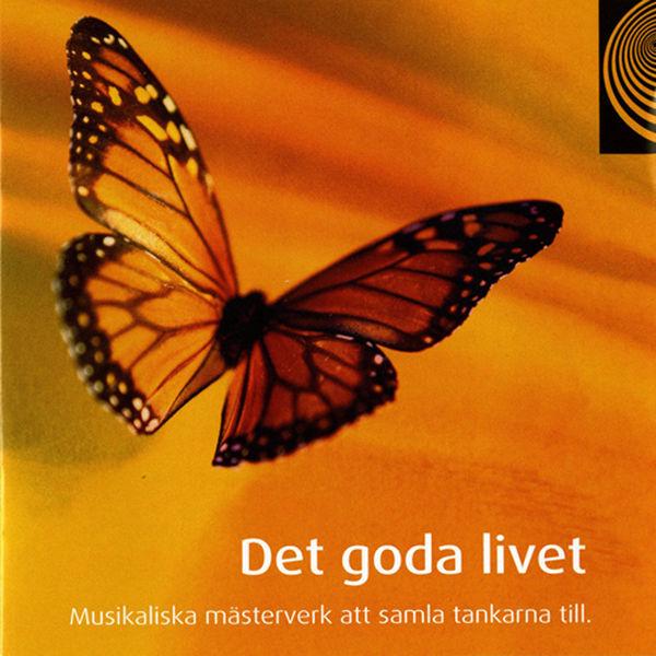 Slovak Radio Symphony Orchestra - Det Goda Livet