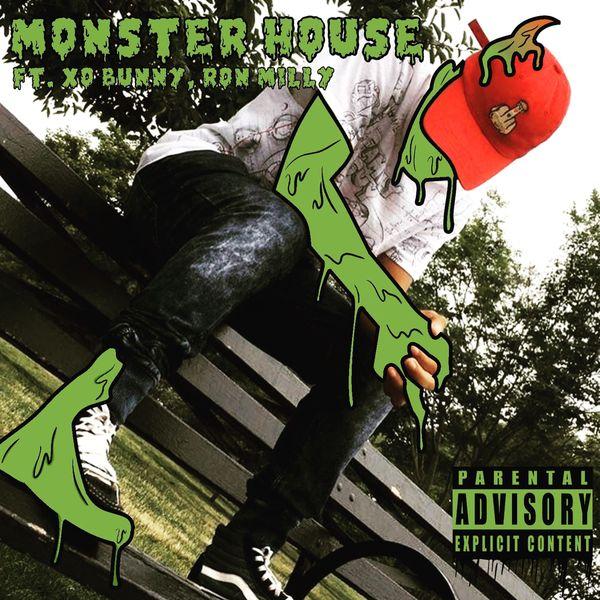 Almightysha - Monster House