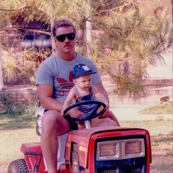 Matt Wilson That's My Dad