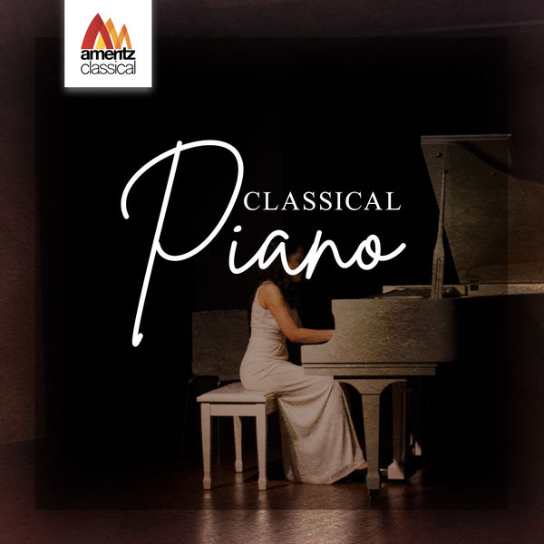 Various Artists - Classical Piano