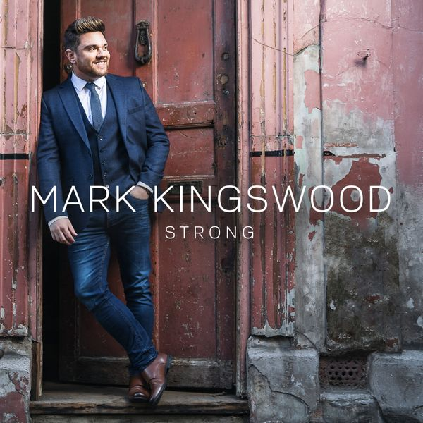 Mark Kingswood - Strong