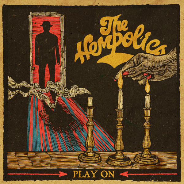 The Hempolics - Play On