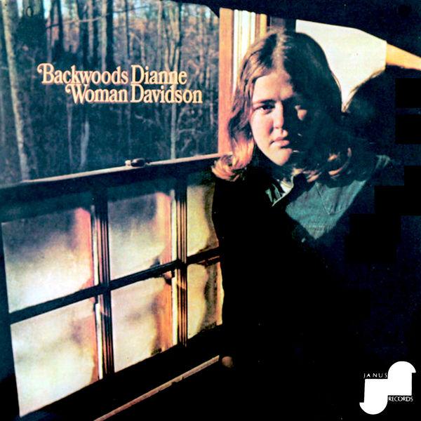 Dianne Davidson - Backwoods Woman