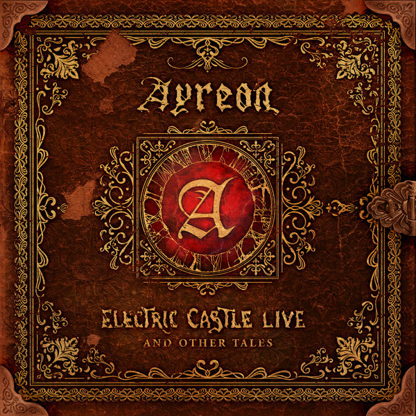 Ayreon - Electric Castle Live And Other Tales