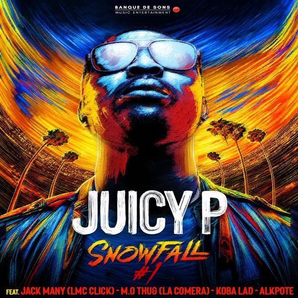 Juicy P - Snowfall #1