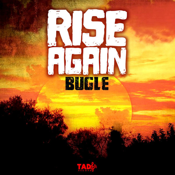 Rise Again | Bugle to stream in hi-fi, or to download in True CD
