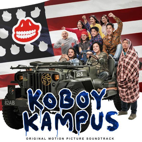 The Panasdalam Bank - Koboy Kampus (Original Motion Picture Soundtrack)