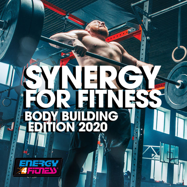 Various Artists - Synergy For Fitness - Body Building Edition 2020 128 Bpm