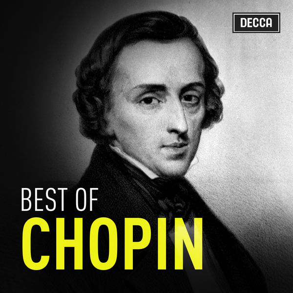 Various Artists - Best of Chopin