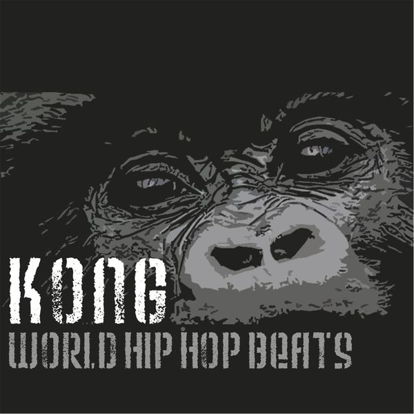 World Hip Hop Beats - Kong