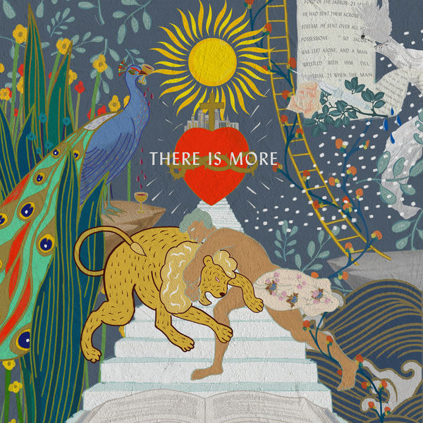 there is more hillsong album free download