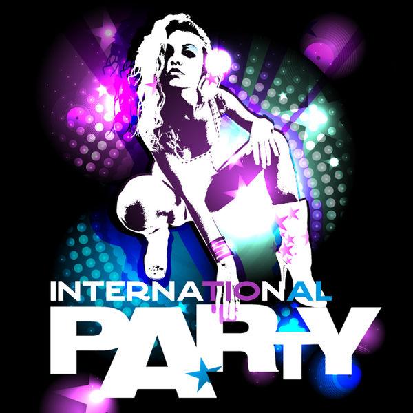 Various Artists - International Party