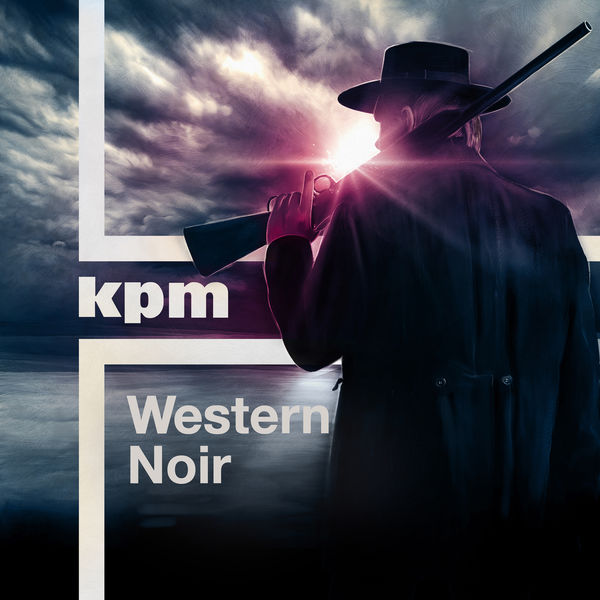 Various Artists - Western Noir