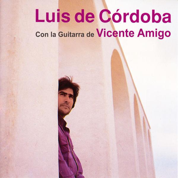 Vicente Amigo - Luis de Córdoba Con la Guitarra de Vicente Amigo