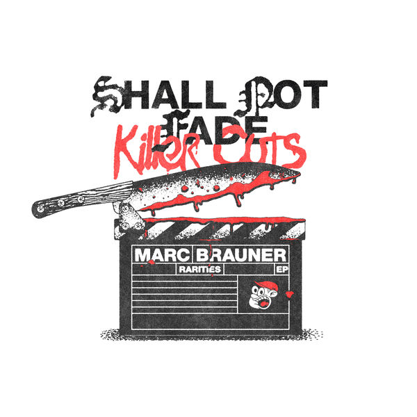 Marc Brauner - Rarities