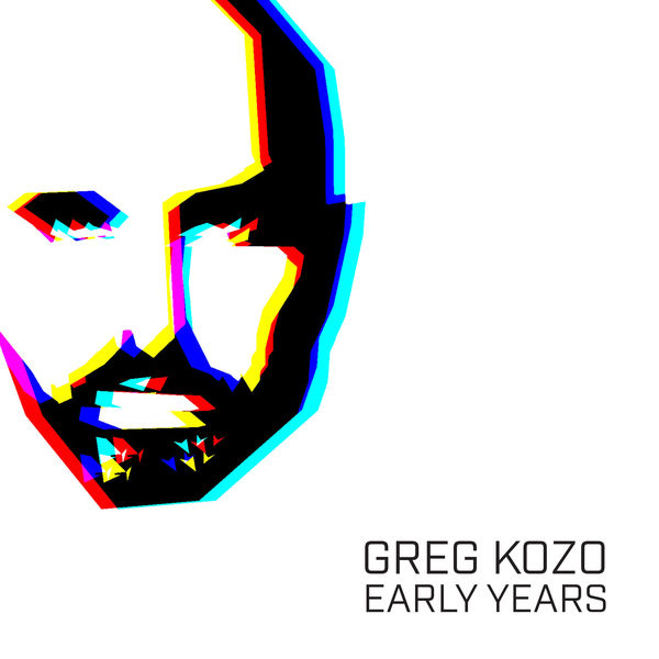 Greg Kozo - Early Years