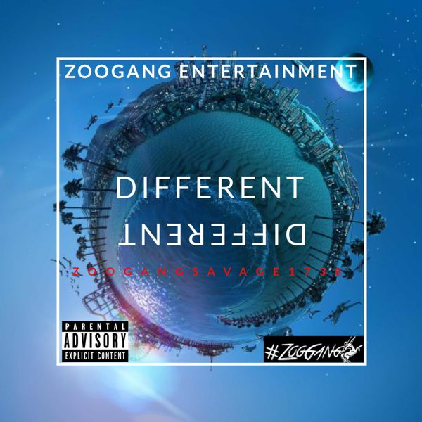Zoogangsavage1738 - Different