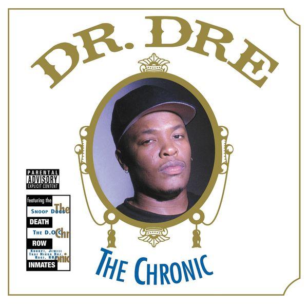 Dr. Dre|The Chronic (Explicit)