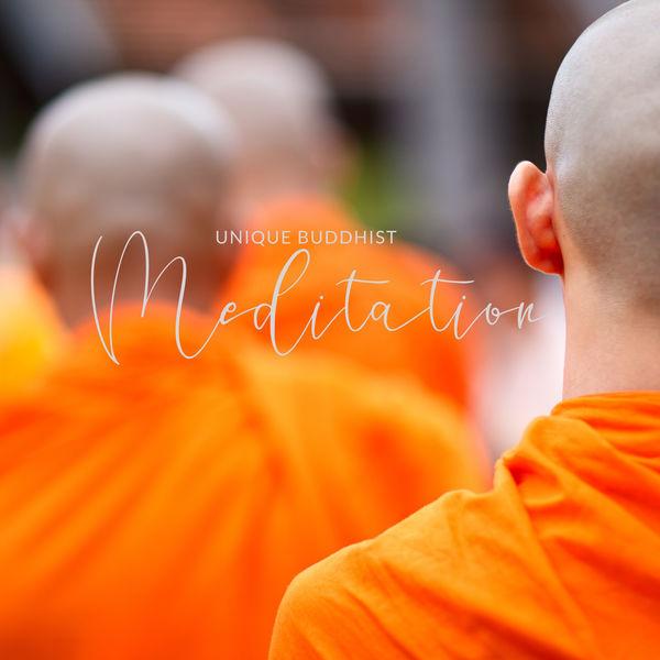 Chakra Healing Music Academy - Unique Buddhist Meditation – Meditation Music Zone, Healing Therapy, Mantra, Zen, Inner Contemplation, New Age 2020