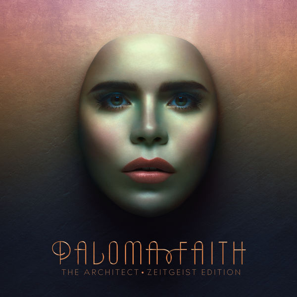 Paloma Faith - The Architect (Zeitgeist Edition)