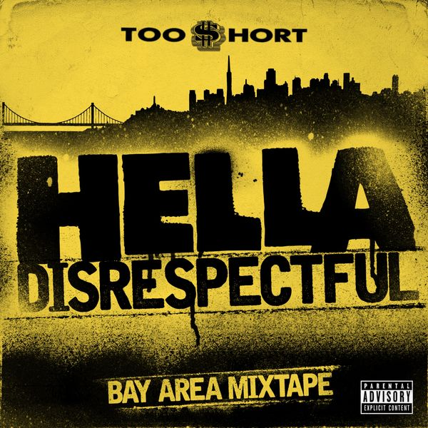 Too $hort - Save All That Love