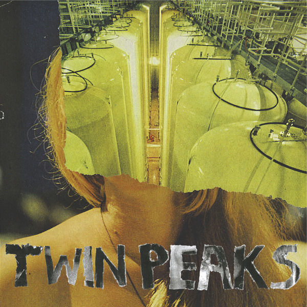 Twin Peaks Sunken
