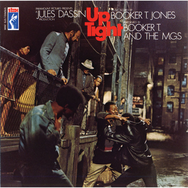 Booker T And The M.G.s - Uptight - Soundtrack From the Motion Picture