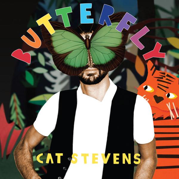 Cat Stevens - Butterfly